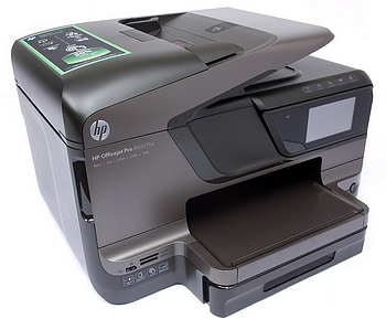HP Officejet 8600 sıfırlama